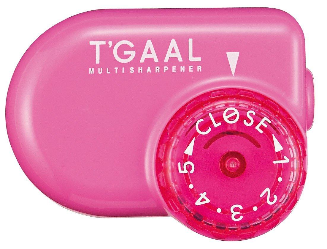 鉛筆削り トガール ピンク